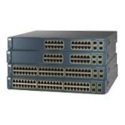 Cisco WS-C3560-48TS-E