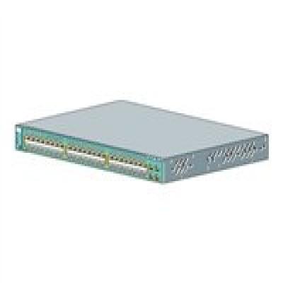 Cisco WS-C3560G-48TS-E
