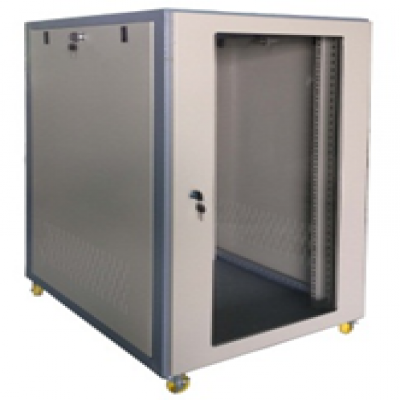 Tủ mạng 19 15U-D800 ECP-15W800