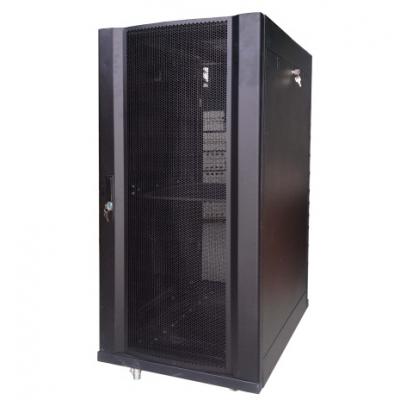 Tủ mạng 19inch 20U-D1000 ECP-20B1000