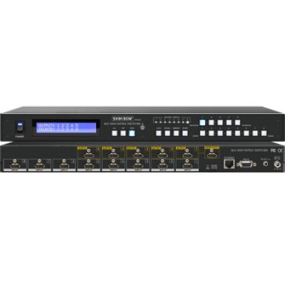 SB-5685LCM (1.3) 8x5 HDMI Matrix Switcher