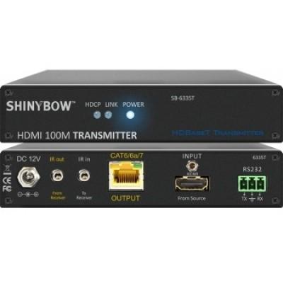 SB-6335T | SB-6335R HDMI HDBaseT Extender