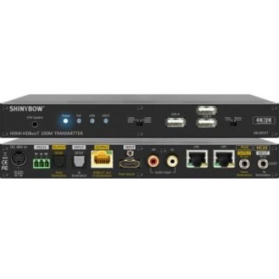 SB-6355T | SB-6355R HDMI HDBaseT Extender