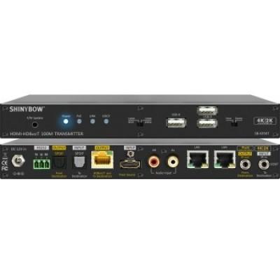 SB-6356T | SB-6356R HDMI To HDBaseT 100M