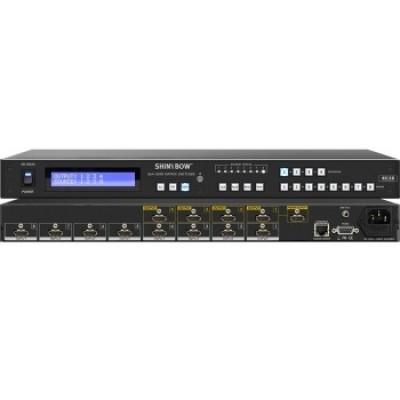 SB-5684K (4K) 8x4 HDMI Matrix Switcher