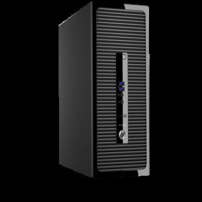 PC HP Pavilion 550-034L
