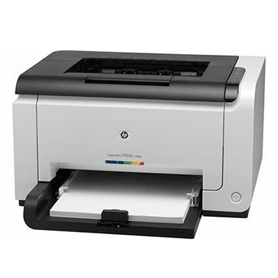 HP Color LaserJet CP1025  Printer (CF346A)