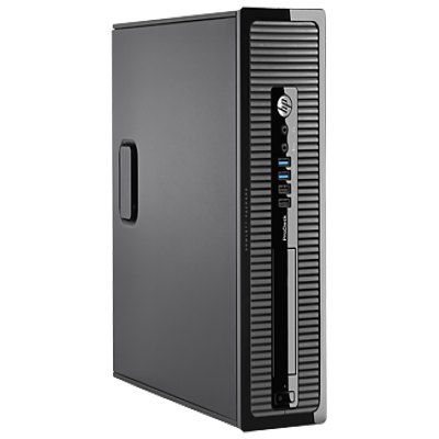 PC HP ProDesk 400 G2 SFF