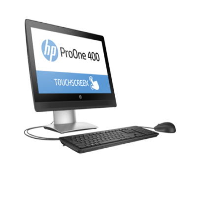 PC HP ProOne 400 G2 AiO Touch