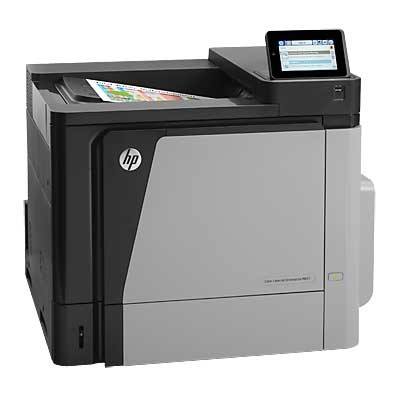 HP Color LaserJet Enterprise M651DN Printer (CZ256A)
