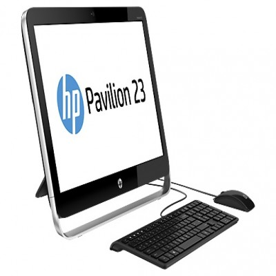 PC HP 23-p111d AiO 23