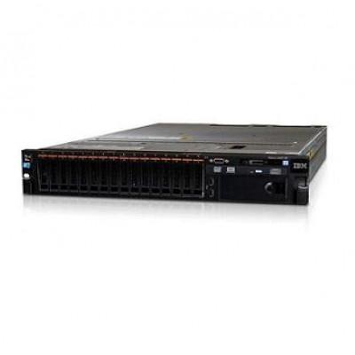 Server IBM X3650M4-Rack 2U 7915F2A
