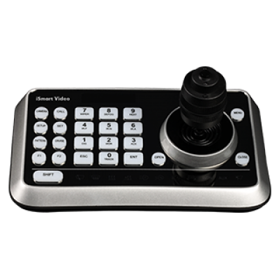 Mini Keyboard Controller CKB-02