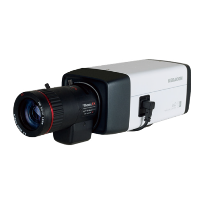 Recognitive Camera Kedacom IPC123-Ei7N