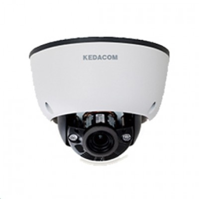 Network Vandal-Proof Varifocal Semi Dome 4.0M Ultra WDR, Model: IPC2431-HN-SIR40