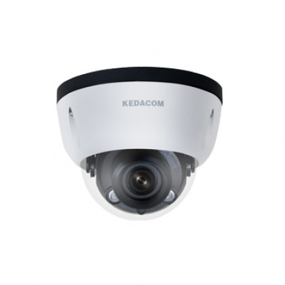 Network Small Vandal-Proof Varifocal Semi Dome 4.0M, Model: IPC2433-HN-SIR40