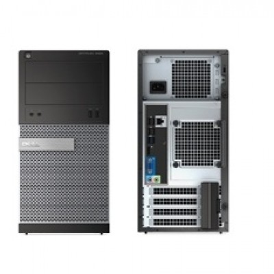PC DELL OPTILEX 3020 MINITOWER BTX