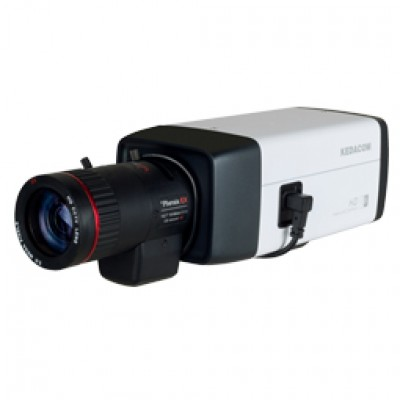 Network Box Camera 4.0M Ultra WDR, model: IPC143-HN
