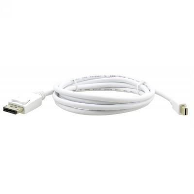 Mini DisplayPort to DisplayPort Cable Kramer C-MDP-DP