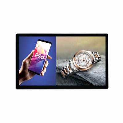 Màn hình cảm ứng digital signage treo tường 23.6