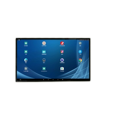 55 Inch 40 Points Touch Screen Monitor
