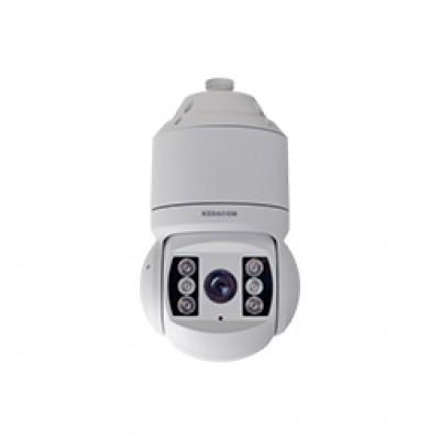 Network IR Speed Dome 2.0M Ultra WDR StarlightModel: IPC425-F120-N