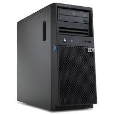 Server IBM X3100M4 -Tower ( 2582B2A )