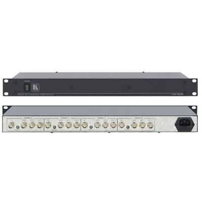 Bộ chia 1-2 và khuếch đại RGBS-Component Video Kramer  VM-1042