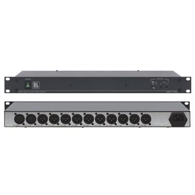 Bộ chia 1-10 và khuếch đại  Balanced Mono Audio Kramer VM-1110xl