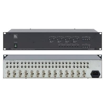Bộ chia 1-20 và khuếch đại Composite Video - Stereo Audio Kramer VM-20ARII