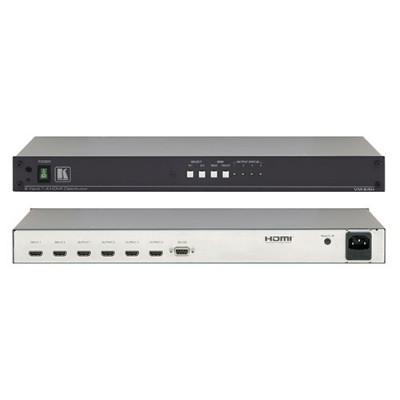 Bộ chia và khuếch đại 2x1-4 HDMI Kramer VM-24H