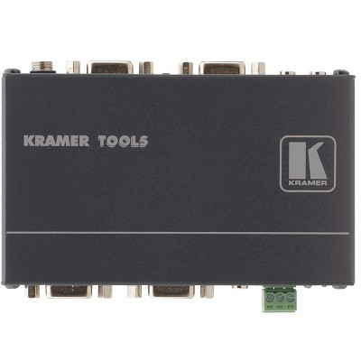 Switcher Kramer VP-211K 2x1 VGA Stereo Audio
