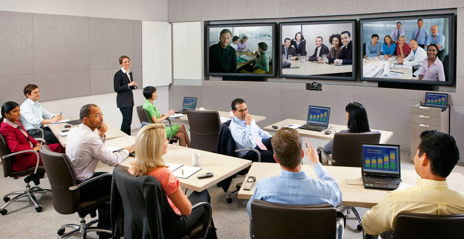Cloud Video Conference (CVC)