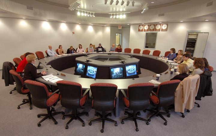 Giải pháp hội nghị trực tuyến cho khối Tài Chính - Ngân Hàng